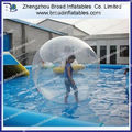 inflatable pool water balls