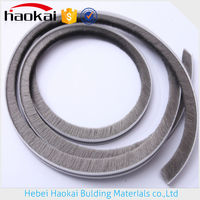 Professional made anti dust furniture edge trim strip