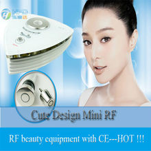 Best selling!! portable RF skin tightening machine
