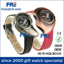 2014 last design environmental protection watch heart watch lover watch