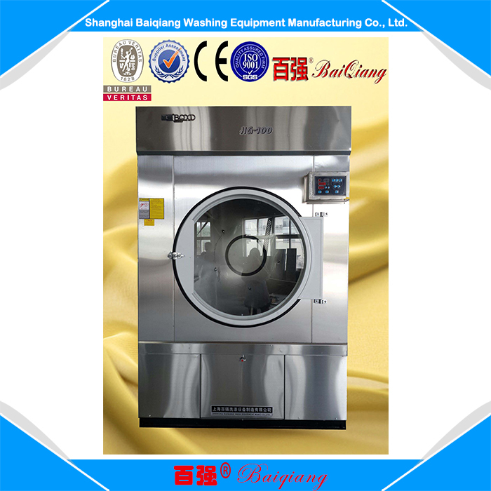Buy wholesale from China hotel clothes dryer capacity form 10kg to 120kg stacking laundry dryer for sale