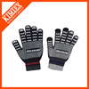 Fashion Multifunction Dot Print Gloves Imported From China