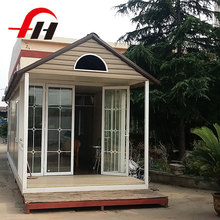 steel movable prefab house china prefabricated homes
