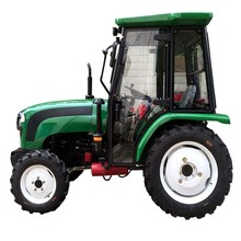 QLN farm tools equipment 4 wd lawn mover 35 hp tractor