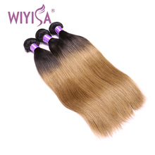 Alibaba Latest Hair Style With Grade 9A Virgin Wet And Wavy Brazilian Hair Blonde