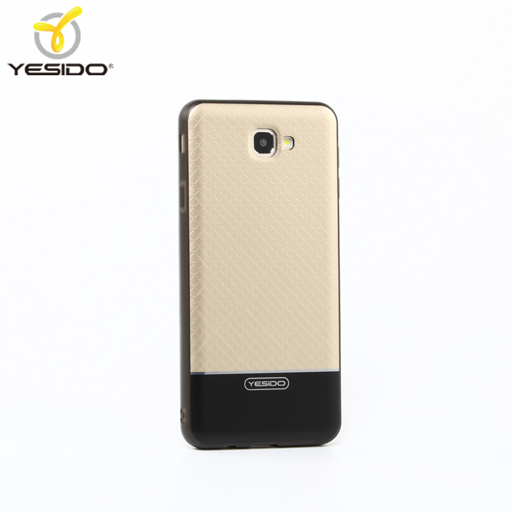 Bulk from China Two in one original flip oem case cover for samsung galaxy cover j7