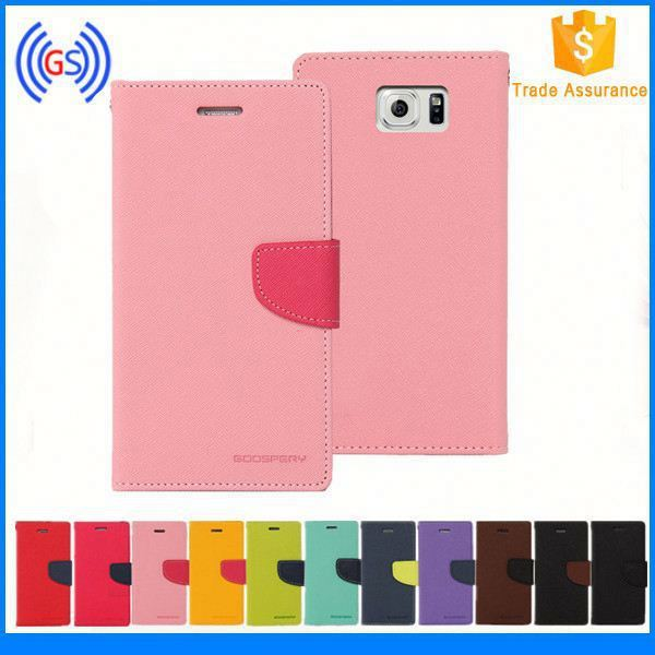 Leather Cell Phone Cover Fancy Case For Lumia 1520