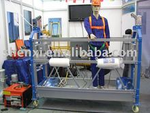 aluminium alloy working platform