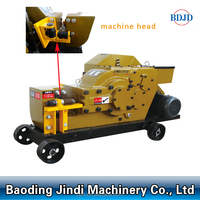 high quality construction machinery steel rebar cutting machine price