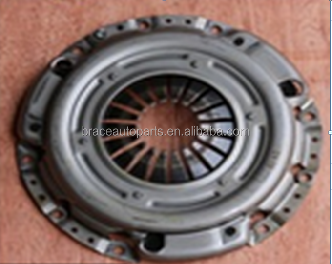 OEM Dongfeng DK15 Engine Spare Parts Clutch Pressure Plate For DFSK Mini Truck