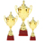 Wholesale Gold Metal Crafts Trophy Sports Cup