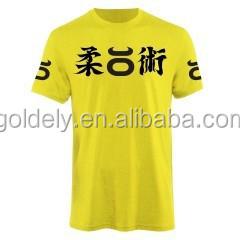 Wholesale fashion design silk screen printing custom deep v neck t shirts for men