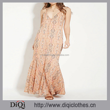 factory wholesale urban italian clothing long dress elegdant lady casual party both use dresses
