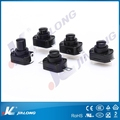 10A high current tailcap clicky switch push button switch for kitchen hood