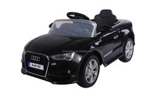 24v Audi A3 Wireless Remote Control Kid Ride On Car/LED Light