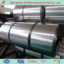 Factory 0.06~0.2mm thick industrial aluminum foil roll for whole sale