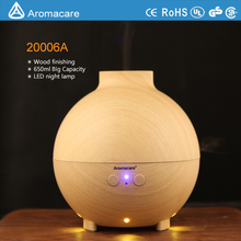 Aromacare accueil purificateur d'air hepa
