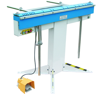 EB1250 TTMC Magnetic Bending Machine