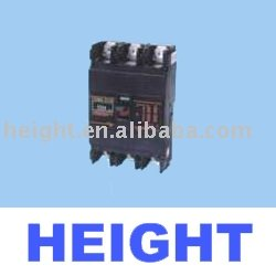 Circuit breaker switch, earth leakage circuit breaker, electrical circuit breakers