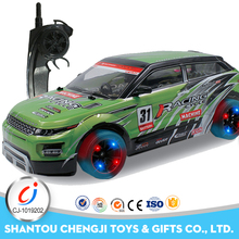 Drifting 2.4G hsp electric car rc crawler 1/10 for kids