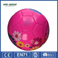 Entertainment Durable Wholesale Mini Soccer Ball