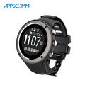 2017 APPSCOMM Smart Watch Bluetooth Heart Rate Monitor Smart Sport Watch Waterproof Smart Wristwatch for Android or IOS Phones