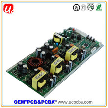 Large Capacity AAA Quality FR-4 PCBA Copy With Low Price