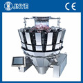 Automatic 14 heads intelligent multihead weighing machine JY-14HST