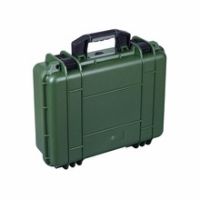 Hard IP67 Plastic Waterproof Tool Case for Vehicle Power
