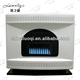 new China design middle size living room gas heater in 2013 hot