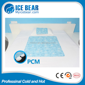 Summer Promotional Medical Cooling Mat with High Quality