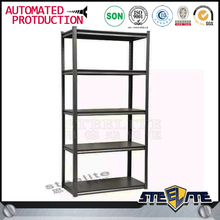 anti-tilt structure metal material DIY shoe rack storage shelf