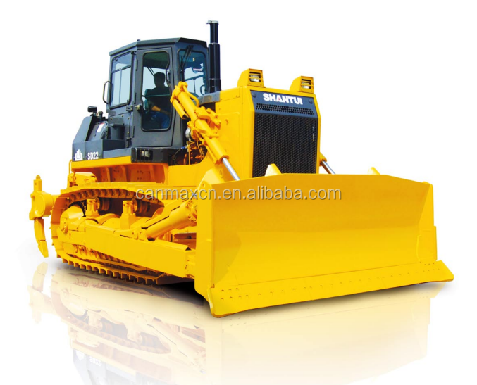 SHANTUI Bulldozer Model SD22R Power220HP