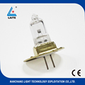 12V 30W Topcon SL-D7 8Z D8Z Gold plate replacement lamps