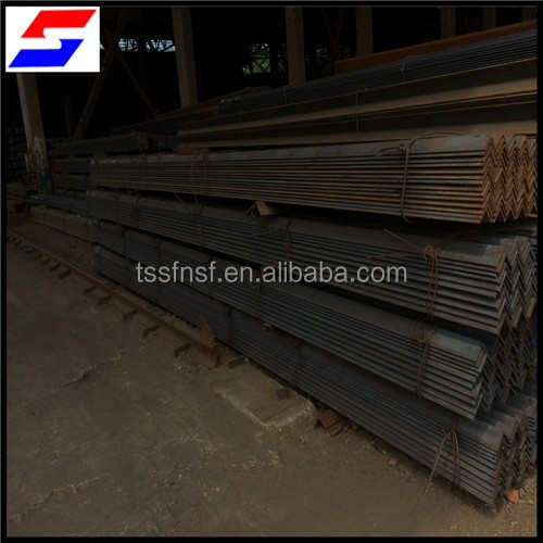 Japanese Angle Iron Steel Bar S275