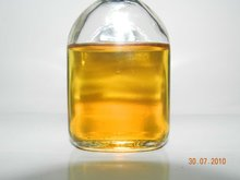 Recycled Base Oil