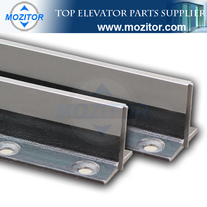 Elevator Guide Rail Manufacturers| low price linear guide rail