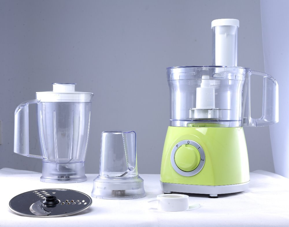 high speed professional food processor
