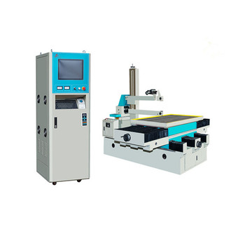 DK7780 EDM wire cutting machine with high quality