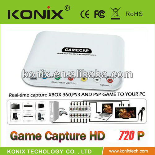 mini best buy best game capture for xbox 360