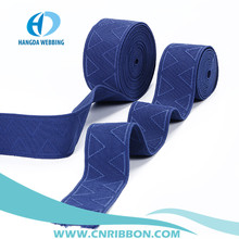 popular woven elastic webbing band
