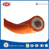 Orange Color Double Insulation Welding Cable 50mm2