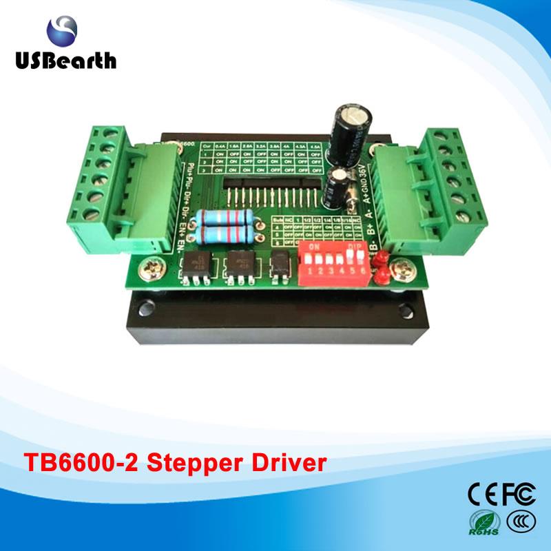 tb6560 driver