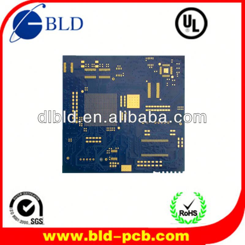 UPS High Quality Electronic Circuit Board Manufacturer