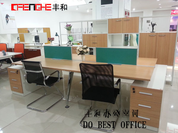 Wholesale Modern Office Furniture Modular Workstations Cubicles MH-6330