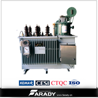 high voltage regulator automation electrical equipment for 1500 kva transformer