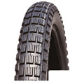 Motorcycle tyres 3.25-18