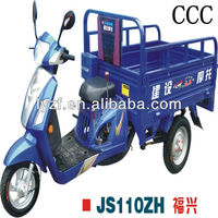 cheap ZF110ZH FUXING three wheel motorcycle in tricycle