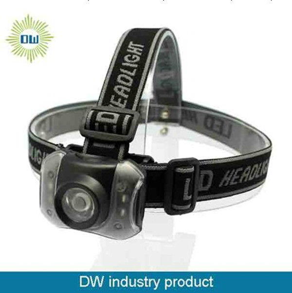 1W+4 Red LED headlamp leveling motor