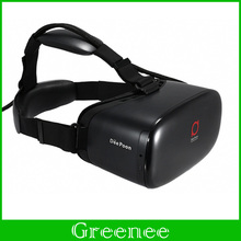 Dee Poon E2 Virtual Reality Display 3D VR Glasses Video 1080P AMOLED Screen 2GB/8GB 75HZ DeePoon API VR Games for Computer